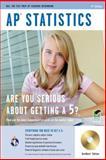 AP Statistics, Robin Levine-Wissing and David Thiel, 0738607908