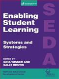 Enabling Student Learning, Gina Wisker and Sally Brown, 0749417900
