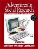 Adventures in Social Research 9780761987901