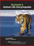 Grzimeks Animal Life Encyclopedia : Mammals III, , 0787657905