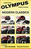 Olympus Modern Classics OM-1, OM-2, OM-10, OM-3/OM-4, OM-2sp, OM-40, Harold Franklin, 0906447909