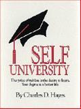 Self-University 9780962197901