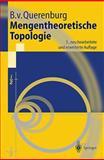 Mengentheoretische Topologie, Querenburg, 3540677909