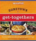 Hometown Get-Togethers, Candace Floyd and Jill Melton, 0061257907