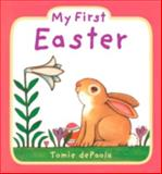 My First Easter, Tomie dePaola, 0448447908