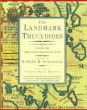 The Landmark Thucydides, Thucydides, 0684827905