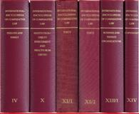 International Encyclopedia of Comparative Law Vol. VII : Contracts in General, , 9004167900