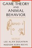 Game Theory and Animal Behavior, , 0195137906