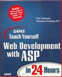 Web Development with ASP, Wille, Christoph and Koller, Christian, 0672317907