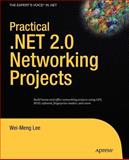 Practical .NET 2.0 Networking Projects, Wei-Meng Lee, 1590597907