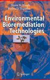 Environmental Bioremediation Technologies, , 3540347909