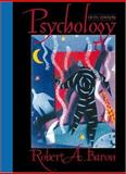 Psychology (With Mind Matters CD-ROM), Baron, Robert A., 0205327907