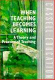When Teaching Becomes Learning, Eric Sotto, 0304327905