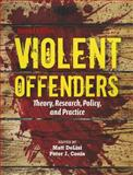 Violent Offenders : Theory, Research, Policy, and Practice, Conis, Peter J. and DeLisi, Matt, 0763797901