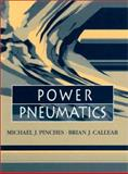 Power Pneumatics, Callear, Brian and Pinches, Michael, 0134897900