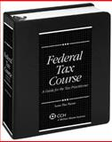 Federal Tax Course : A Course for the Tax Practitioner, Posner J.D., Susan Flax, 080801790X