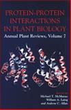 Protein-Protein Interactions in Plant Biology, , 0849397901