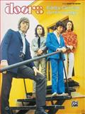 The Doors -- Easy Guitar Anthology, The Doors, 1470617900
