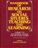 Handbook of Research on Social Studies Teaching and Learning, Shaver, James, 0028957903