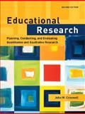 Educational Research, John W. Creswell, 013112790X
