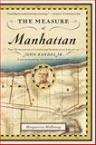 The Measure of Manhattan, Marguerite Holloway, 0393347907