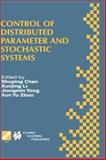 Control of Distributed Parameter and Stochastic Systems : Proceedings of the IFIP WG 7. 2 International Conference, June 19-22, 1998 Hangzhou, China, , 0412837900