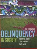 Delinquency in Society, Regoli, Robert M. and Hewitt, John D., 0763777900