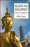 Religion and Development 9781403997906
