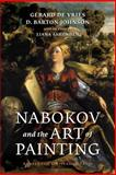 Vladimir Nabokov and the Art of Painting, De Vries, Gerard and Johnson, D. Barton, 9053567909