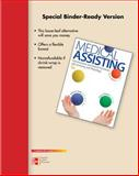 Loose Leaf for Medical Assisting: Administrative and Clinical Procedures with Anatomy and Physiology, Booth, Kathryn and Whicker, Leesa, 007776790X