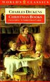 Christmas Books, Charles Dickens, 0192817906