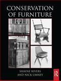 Conservation of Furniture, Shayne Rivers and Nick Umney, 0415657903