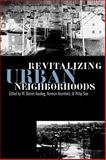 Revitalizing Urban Neighborhoods, , 0700607900