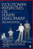 Evolutionary Perspectives on Human Development, , 0761927905