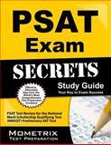 PSAT Exam Secrets Study Guide, PSAT Exam Secrets Test Prep Team, 1610727908