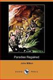 Paradise Regained, Milton, John, 1409917908