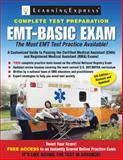 EMT-Basic Exam, LearningExpress Editors LLC, 1576857905