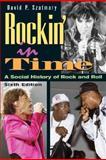 Rockin' in Time, David P. Szatmary, 0131887904