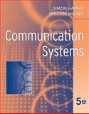 Communication Systems, Haykin, Simon and Moher, Michael, 0471697907