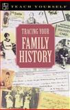 Teach Yourself Family History, Colwell, Stella, 0844237906