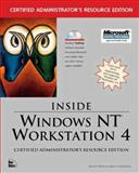 Inside Windows NT Workstation 4, Certified Administrator's, Ivens, Kathy, 1562057901