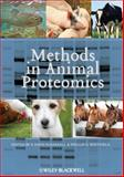 Methods in Animal Proteomics, Whitfield, Philip D. and Eckersall, David, 0813817919