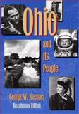 Ohio and Its People, George W. Knepper, 0873387910