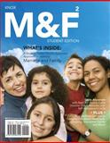 M and F 2 2nd Edition