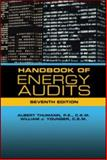 Handbook of Energy Audits, Seventh Edition, Thumann, Albert and Younger, William J., 1420067915