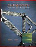 Chemistry for Engineering Students, Larry Brown, Tom Holme, 143904791X