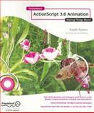Foundation Actionscript 3. 0 Animation, Keith Peters, 1590597915