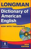 Longman Dictionary of American English Stand-alone CD-ROM, None, 0131837915