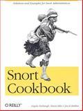 Snort Cookbook, Orebaugh, Angela and Biles, Simon, 0596007914