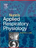 Nunn's Applied Respiratory Physiology, Lumb, Andrew B. and Pearl, Ronald G., 0750687916